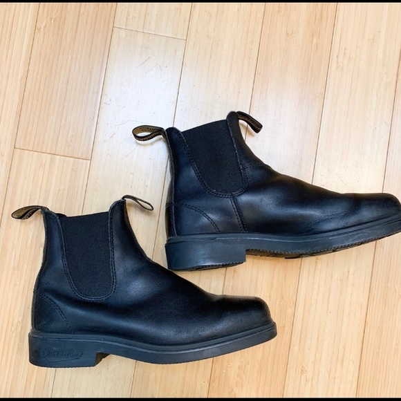 5749dba0c75a Blundstone Other - Blundstone Dress Boot - Style 063